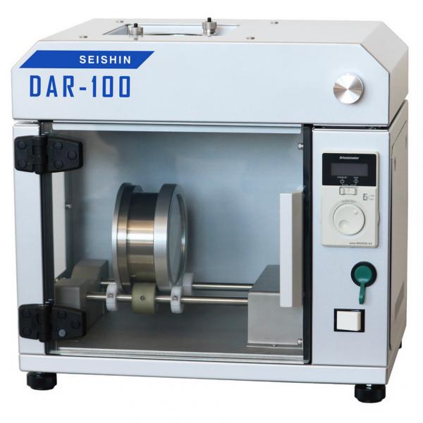 動的安息角測定装置 DAR-100