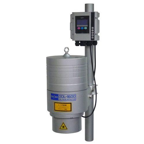 油膜検知器(非防爆型)