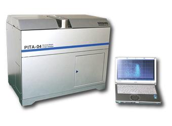 PITA-04(粒子形状画像解析装置)