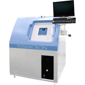 小型X線透視装置