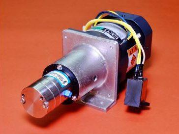 高吐出圧ポンプ DDS-EJDH-2MPシリーズ