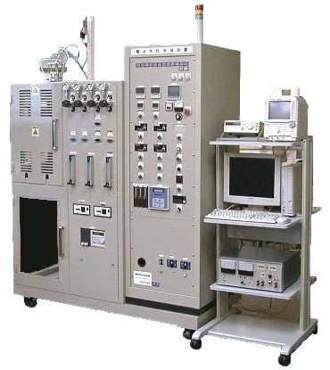 SOFC燃料電池評価装置標準タイプ